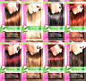 Marion Haarfarbe Shampoo 4-8 wäscht sich. Aloe und Keratin.