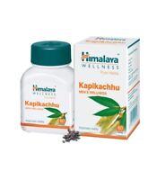 Himalaya Herbal Healthcare Kapikachhu (Men's Wellness) Tabletten 60 X 10 DE