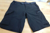 USED Men's Gerry Vertical Water Shorts w/6 Pockets-Variety
