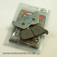 Ferodo Replacement Part Motorcycle Brake Pads