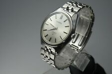 Vintage 1968 JAPAN SEIKO SKYLINER 6100-8000 21Jewels Hand-winding.