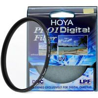 HOYA FILTER PRO1 Digital UV(0) 49mm