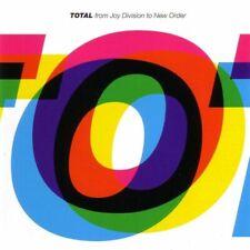 Joy Division & Order-Total VINYL