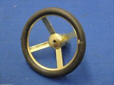 Mamod 1319/1403/Sa1 Steering Wheel Spare Part for Toy Steam Engine Car Roadster