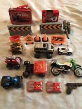 Miscellaneous Toys Matchbox Hot Wheels, John Deere, Pixar Cars, Construction