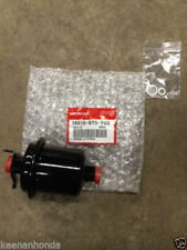 Genuine Honda Fuel Filter 16010-ST5-E02