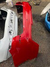 BMW X3 F25 REAR BUMPER GENUINE P/N: 8048131 REF 23A08
