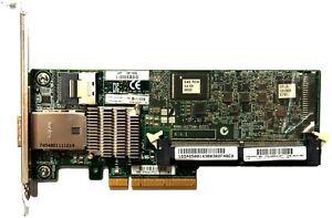 HP (633537-001) Smart Array P222 - FH PCIe-x8 SAS Controller (610669-001)