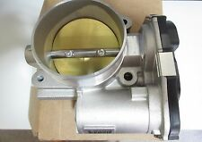 HOLDEN WM STATESMAN CAPRICE V6 MY10 MY11 ALLOYTEC THROTTLE BODY GENUINE GM NEW
