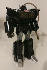 Quakeblast Gray Cloud9 MP W-01B Shattered Glass Shockwave!! Transformers MP