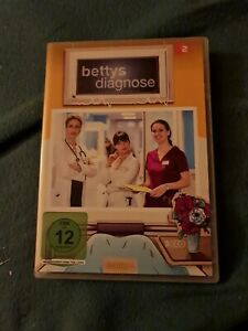 Bettys Diagnose - Staffel 3 [3 DVDs] (DVD)