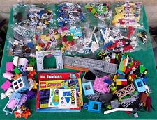 Lego Block Huge Lot Large Flat Rate Box Full Orig Official Genuine Some Sealed