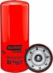 Baldwin BF7657 Fuel Filter For 89-10 Mack CL CT CV CX CXN DM DMM LE MR RB RD