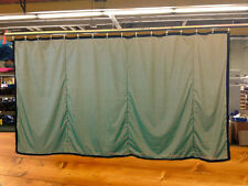 IN STOCK! - Tan Stage Curtain, Non-FR, 8 H x 11 W