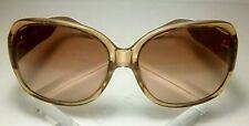 COACH ODESSA (S822) SAND 58[]15 125 Eyeglass/Sunglass Frames, $39.99
