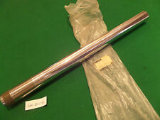 ONE NEW YAMAHA TZ250U 40MM FORK TUBE. 3AK TZ 250 350