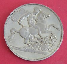 More details for edward viii 1936 silver proof pattern george and dragon crown