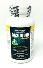 Dasuquin with MSM for Large Dogs (84 Chewable Tablets), 05/2023 NEW