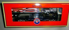 LIONEL 6-52490, VIETNAM WAR COMMEMORATION STL RR CLUB CAR AND SEMI-TRUCK, NIB 20
