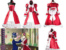 Black Butler Elizabeth Middleford Cosplay Costume