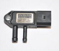 Differenzdruckgeber Dieselpartikelfilter  076906051B Octavia Original VW