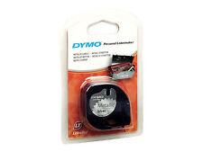 Tagesangebot Dymo® Etikettenband/s0721750 Metallic Silber