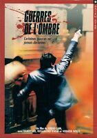 DVD ZONE 2--GUERRES DE L'OMBRE--RINGO LAM/LEE/KWAN/WELLS--NEUF