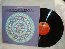 Wolfgang Amadeus ***Mozart Four Symphonies No. 29,30,31 & 32  (LP Record)