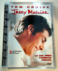 DVD - Jerry Maguire (1996) OTTIMO! Super Jewel Box! RARO! Cruise Zellweger Crowe
