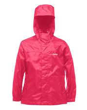 Regatta Kids Pack It Waterproof Jacket Girls Boys Kids Packaway Coat RKW109