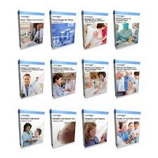 Assistenza INFERMIERISTICA INFERMIERA formazione manuale raccolta Bundle