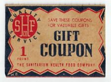 1930s Era Vintage Non-Sport Trading Cards