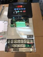 Allen Bradley Powerflex 40 Cat.# 22B-D012N104 5.5kw 7.5 Hp Tested Good Condition