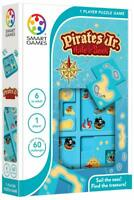 Smart Games Hide Seek Pirates Jr Logic Educational Travel Game Toy Kids Brain
