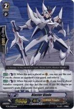 Cardfight!! Vanguard Blaster Blade - BT01/S02EN - SP Near Mint