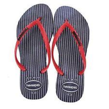 Havaianas Women Slim Retro Navy/Red Flip Flops