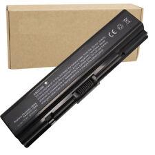 5200mAh Batterie pour TOSHIBA SATELLITE PA3534U-1BRS A200 L300 A210 A300 L300D