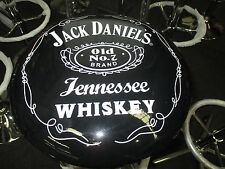 BAR RETRO DINER STOOL - JACK DANIELS -
