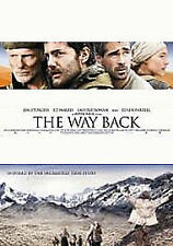 The Way Back: New Blu-Ray