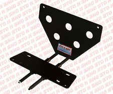 2005-09 Mustang GT & V6 STO-N-SHO Removable Take Off Front License Plate Bracket