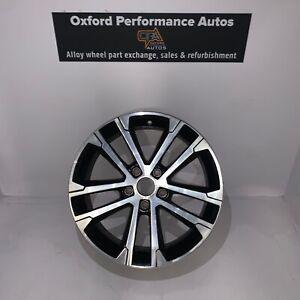 """Genuine 17"""" Volkswagen Golf Singapore Alloy wheel"""