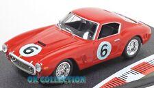 1:43 FERRARI 250 GT BERLINETTA SWB (Tourist Trophy 1961- Parkes) - Fabbri (66)