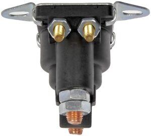 Intake Manifold Heater Relay Dorman 904-356