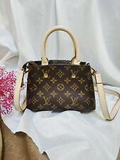Louis Vuitton Monogram Mini Slingbag