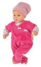 Käthe Kruse 36551 Mini Bambina Lisa Pink