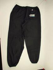 Champion Detroit Pistons - Black Cotton Sweatpants (3XL) - Used