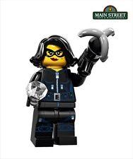 New LEGO Minigigures Series15 71011 Jewel Thief