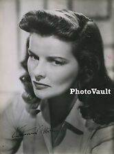 Katherine Hepburn Signed 8x10 Photo Reprint Autographed RP