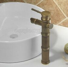 Traditional Single Lever Bathroom Taps with Pullout/Spray
