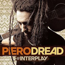 PieroDread #interplay R&B Music Pop Music Reggae [CD]